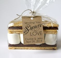 Top 10 Wedding Favor Ideas | erin leigh custom designs